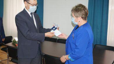 Photo of Награды вручены госслужащим в профессиональный праздник