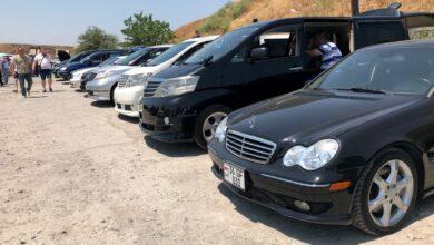Photo of Кокшетауцы начали регистрировать машины из Армении