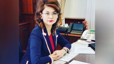 Photo of Аида Балаева поздравила работников СМИ с профессиональным праздником