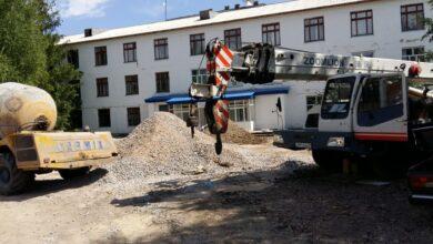 Photo of Райбольницу отремонтируют в Сандыктау впервые за почти полвека