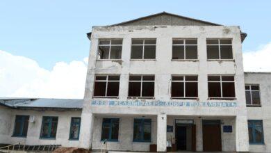 Photo of Впервые за 40 лет в Аккольском районе отремонтируют сельскую школу