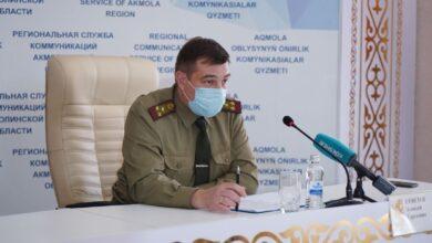 Photo of С начала года в Акмолинской области в пожаре погибло 12 человек