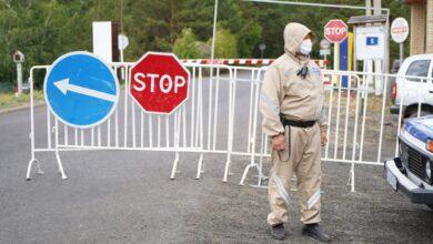 Photo of Два часа в пробке: Километровые очереди при въезде в Кокшетау шокировали автолюбителей (ВИДЕО)