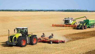 Photo of В Акмолинской области оцифровано около 6 млн га полей