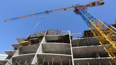 Photo of В Есильском районе ведется строительство 45-квартирного дома