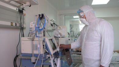 Photo of Для диагностики коронавируса в Алматы применяют искусственный интеллект