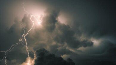 Photo of Дожди с грозами, ветер и град ожидаются в Казахстане