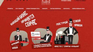 Photo of Для поддержки программ новых производств в РК запущен сайт