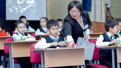 Photo of Три возможных сценария обучения в школах назвали в МОН