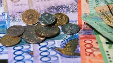 Photo of Прием заявок на выплату 42 500 начался в Казахстане