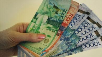 Photo of Правила по соцвыплате в 42 500 тенге утвердили в Казахстане