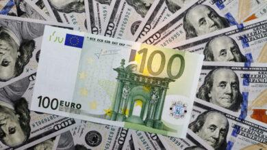 Photo of Евро вырос на 10 тенге за сутки в казахстанских обменниках