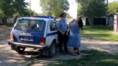 Photo of Акмолинские полицейские нашли пропавшего ребенка