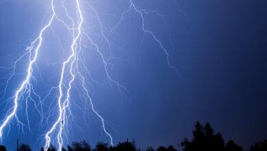 Photo of Дожди с грозами, шквал и град возможны в Казахстане 1 июля