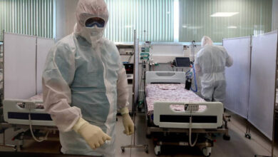 Photo of 55 человек в области выздоровели от КВИ за последние сутки
