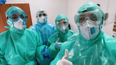Photo of Еще 115 человек выздоровели от КВИ в Казахстане