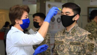 Photo of Выплата надбавок работающим с пациентами с COVID-19 военным медикам нецелесообразна – Минфин