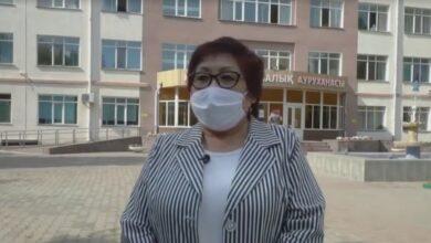 Photo of «Герои нашего времени» – жительница Кокшетау после реанимации о медиках
