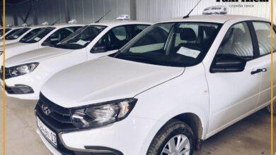 Photo of Сколько будут стоить услуги нового таксопарка в Кокшетау?