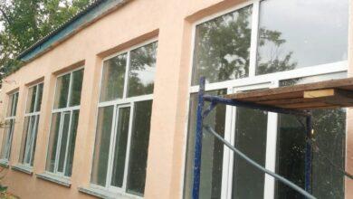 Photo of ДКЗ: Завершается ремонт ДК в Жаркаинском районе