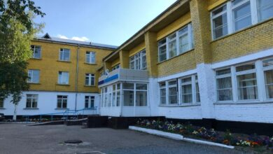 Photo of Двести пациентов вылечили от коронавируса в железнодорожной больнице в Кокшетау (ВИДЕО)