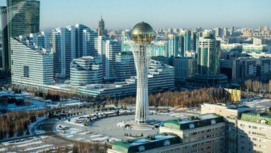 Photo of В Казахстане отмечают День столицы