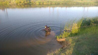 Photo of 49-летний мужчина утонул в водоеме под Макинском