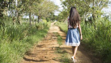 Photo of Без вести пропавшая девочка из Зерендинского района найдена у подруги