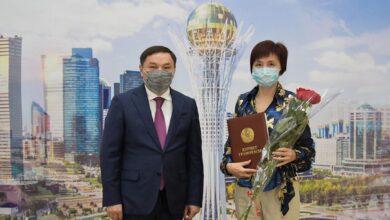 Photo of Медики удостоены высоких наград