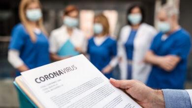 Photo of Количество заразившихся КВИ в Казахстане преодолело отметку в 50 тысяч