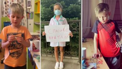 """Photo of """"Отдам все деньги, мама"""". Как дети помогают больным COVID-19 в Казахстане"""