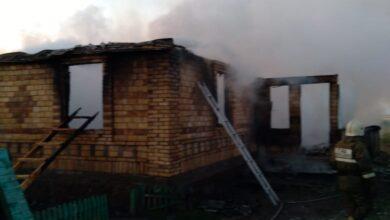 Photo of Пожар под Атбасаром: акимат обещает купить пострадавшей семье  жилье
