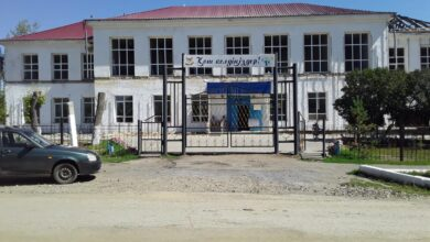 Photo of «ДКЗ»: Два объекта образования ремонтируют в Жаркаинском районе