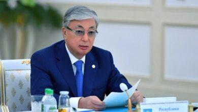 Photo of Полный текст обращения Токаева к казахстанцам