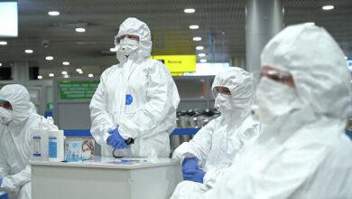 Photo of Статистика COVID-19: за сутки заболели 244 казахстанца