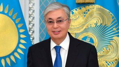 Photo of Токаев выступает с Посланием народу Казахстана