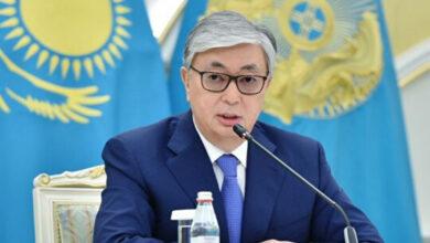 Photo of Токаев: Потенциал Конституции еще не иссяк