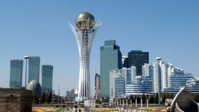 Photo of Прогноз развития экономики Казахстана озвучили в правительстве