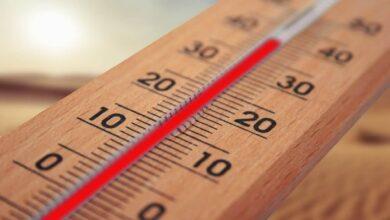 Photo of Сильная жара ожидается в Акмолинской области