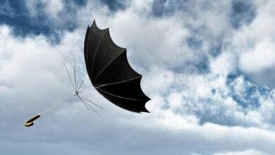 Photo of Усиление ветра ожидается в Акмолинской области