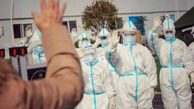 Photo of Еще 1792 человека вылечились от коронавируса в Казахстане