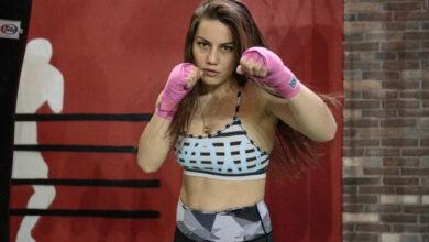 Photo of Отменен бой Фирузы Шариповой за пояс чемпионки мира