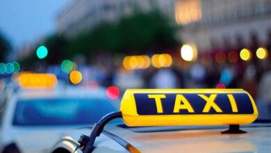 Photo of Из бухгалтера в таксистки: как коронавирус лишил горожанку любимого дела
