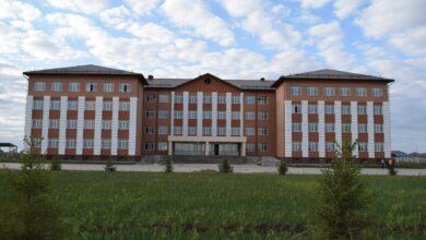 Photo of Школа на 1 200 мест готовится к открытию в Целиноградском районе