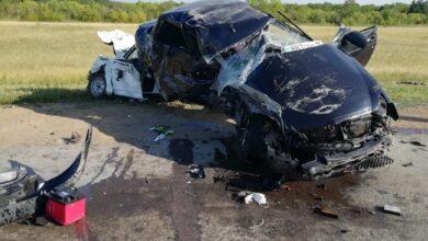 Photo of В полиции прокомментировали аварию вблизи аула Кызылтан (ФОТО, ВИДЕО)