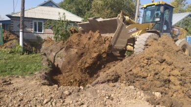 Photo of В Жаксынском районе реализуются проекты по обеспечению качественной питьевой водой