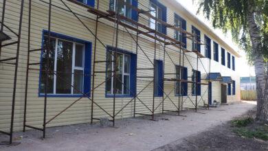 Photo of Детский сад и дороги ремонтируют в Сандыктауском районе