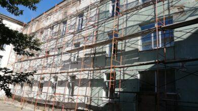Photo of В Аршалынском районе ремонтируют главный корпус райбольницы