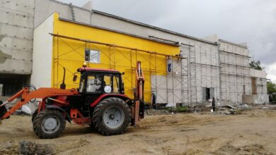 Photo of В Шортанды ремонтируют объекты образования