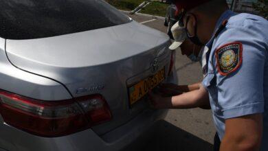 """Photo of """"Для регистрации транспорта из Армении остается менее двух недель"""" – полиция"""